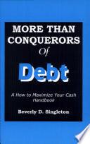 More Than Conquerors Of Debt