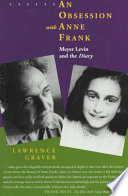 An Obsession with Anne Frank Pdf/ePub eBook