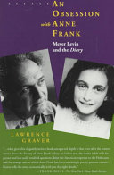 An Obsession with Anne Frank