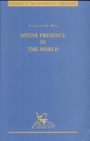 Divine Presence in the World
