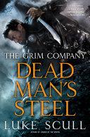Dead Man's Steel Pdf