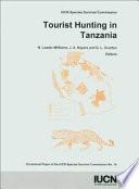 Tourist Hunting in Tanzania
