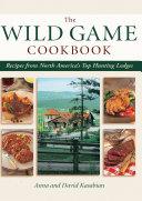 Wild Game Cookbook Pdf/ePub eBook