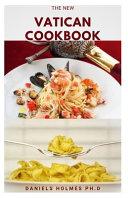 The New Vatican Cookbook