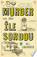 Murder on the Ile Sordou Book