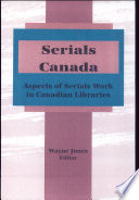 Serials Canada
