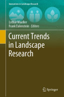 Current Trends in Landscape Research