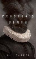 Prosper's Demon Pdf/ePub eBook