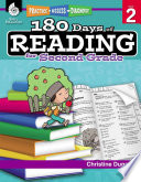 """180 Days of Reading for Second Grade: Practice, Assess, Diagnose"" by Dugan, Christine"