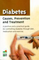 Diabetes  Causes  Prevention And Treatment