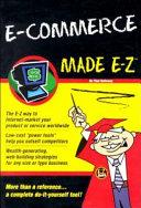 E commerce Made E Z