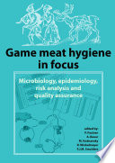 Game Meat Hygiene in Focus