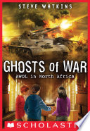 Awol In North Africa Ghosts Of War 3  Book PDF