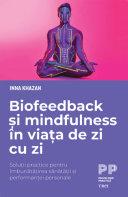 Biofeedback și mindfulness în viața de zi cu zi Pdf/ePub eBook