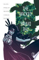 The Wicked + The Divine #30