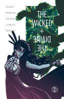 The Wicked + The Divine #30 Pdf/ePub eBook