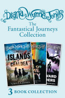 Diana Wynne Jones's Fantastical Journeys Collection (The Islands of Chaldea, A Tale of Time City, The Homeward Bounders) Pdf