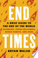 End Times Book