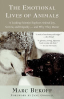 Pdf The Emotional Lives of Animals Telecharger