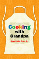 Cooking with Grandpa Pdf