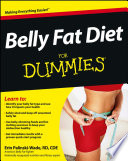 """Belly Fat Diet For Dummies"" by Erin Palinski-Wade"