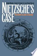 Nietzsche s Case Book PDF