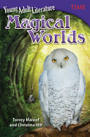 Young Adult Literature  Magical Worlds 6 Pack