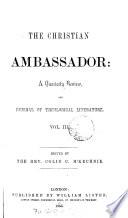 The Christian Ambassador