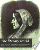 The Literary World Book