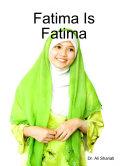 Fatima Is Fatima Pdf