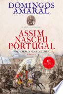 Thumbnail Assim nasceu Portugal I