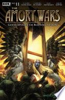 The Amory Wars  Good Apollo  I m Burning Star IV  11 Book PDF