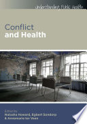 Ebook Conflict And Health