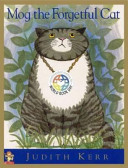 Mog Mog Forgetful Cat World Book