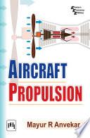 AIRCRAFT PROPULSION Book