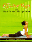 Effective Yoga for Health and Happiness Book PDF