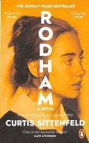 Rodham Book PDF