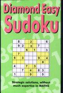 Diamond Easy Sudoku