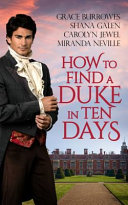 How to Find a Duke in Ten Days