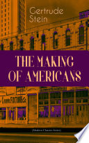 The Making Of Americans Modern Classics Series  PDF
