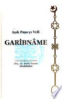 Garibnâme