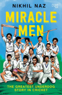 Miracle Men Book