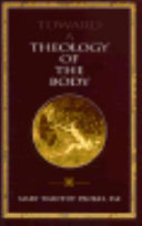 Toward A Theology Of The Body