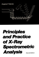 Principles and Practice of X-Ray Spectrometric Analysis
