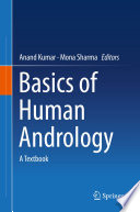 Basics of Human Andrology Book