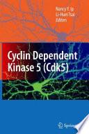 Cyclin Dependent Kinase 5  Cdk5