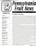 Pennsylvania Fruit News