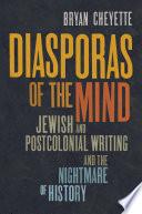 Diasporas Of The Mind Book