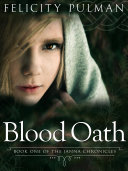 Blood Oath: The Janna Chronicles 1 ebook
