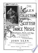 The Glen collection of Scottish dance music